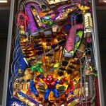 Marvel Pinball for iPad 2