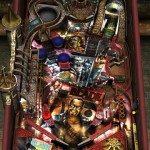 Marvel Pinball for iPad 3