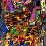 Marvel Pinball for iPhone 2