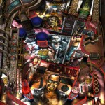 Marvel Pinball for iPhone 3