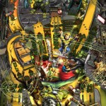 Marvel Pinball for iPhone 4