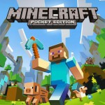 Minecraft Pocket Edition for iPad 1