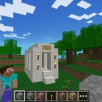 Minecraft Pocket Edition for iPad 2