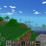 Minecraft Pocket Edition for iPad 3