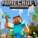 Minecraft Pocket Edition for iPhone 1