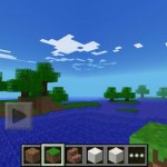 Minecraft Pocket Edition for iPhone 2