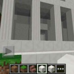 Minecraft Pocket Edition for iPhone 3