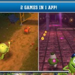 Monsters University for iPad 1