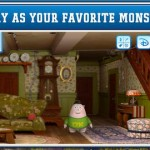 Monsters University for iPhone 4
