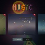 Musyc for iPad 1