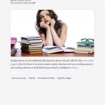 Newsify for iPad 4