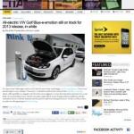 Newsify for iPad 5
