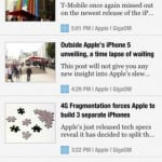 Newsify for iPhone 2