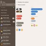 Path for iPad 5