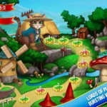 Pet Rescue Saga for iPad 2