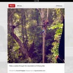 Pinterest for iPad 2
