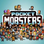 Pocket Monsters for iPad 1