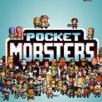 Pocket Monsters for iPhone 1