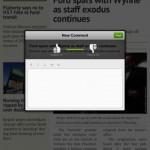 PressReader for iPad 5