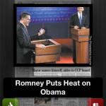 PressReader for iPhone 5
