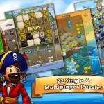 Puzzle Pirates 2