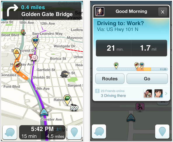 Confirmed: Google Has Acquired Waze, The Crowd-Sourced Traffic App