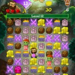 Scurvy Scallywags for iPad 4