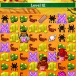 Scurvy Scallywags for iPhone 4