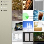 Slow Feeds for iPad 4