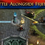 Solstice Arena for iPhone 2