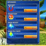 Sonic Dash for iPad 5