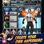 Supreme Heroes for iPad 1