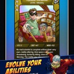 Supreme Heroes for iPad 2