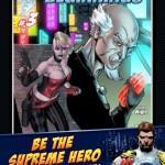 Supreme Heroes for iPad 4