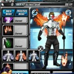 Supreme Heroes for iPhone 1