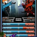 Supreme Heroes for iPhone 3