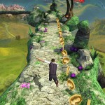 Temple Run- Oz for iPhone 1