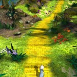Temple Run- Oz for iPhone 2