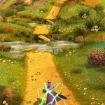 Temple Run- Oz for iPhone 4