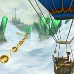 Temple Run- Oz for iPhone 5