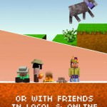 The Blockheads for iPad 2