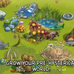 The Croods for iPad 5