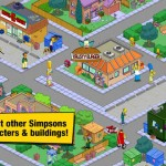 The Simpsons- Tapped Out for iPad 4