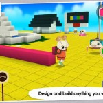 Toca Builders for iPad 1