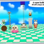 Toca Builders for iPad 2