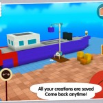 Toca Builders for iPad 4
