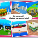 Toca Builders for iPad 5