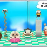 Toca Builders for iPhone 2