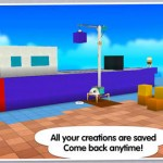 Toca Builders for iPhone 4