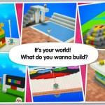 Toca Builders for iPhone 5